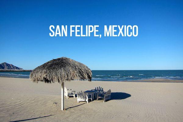 2 Days in San Felipe - My So Cal'd Life