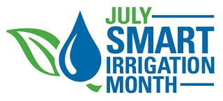 NC State Biological Agricultural Engineering News: July in Smart Irrigation Month