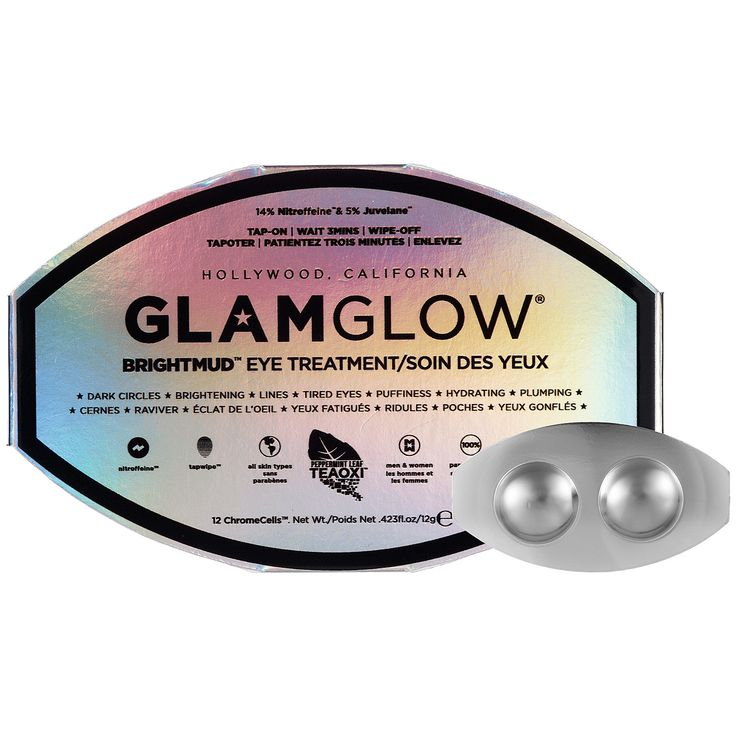 Have you tried the newest GLAMGLOW treatment for eyes? #Sephora #skincare #eyecream I NEED TO TRY THIS!!!