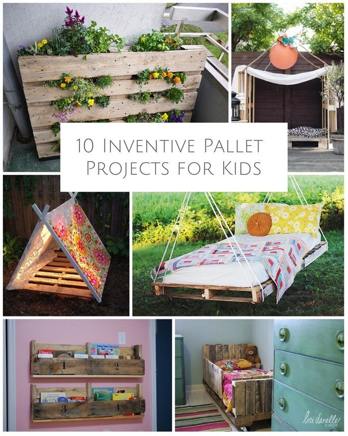 1000 Images About Things To Do With Pallets On Pinterest