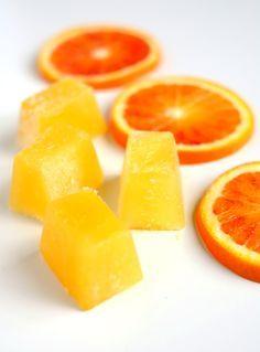 Come fare in casa una pectina 100% naturale dalla buccia delle arance, scarto delle spremute, e altri modi per usare scorza e polpa tramite l'essiccazione