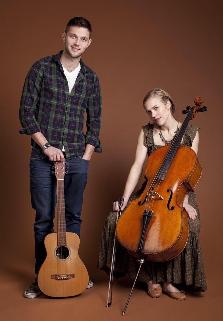 Colm Keegan & Laura Durrant #CKonTour2015