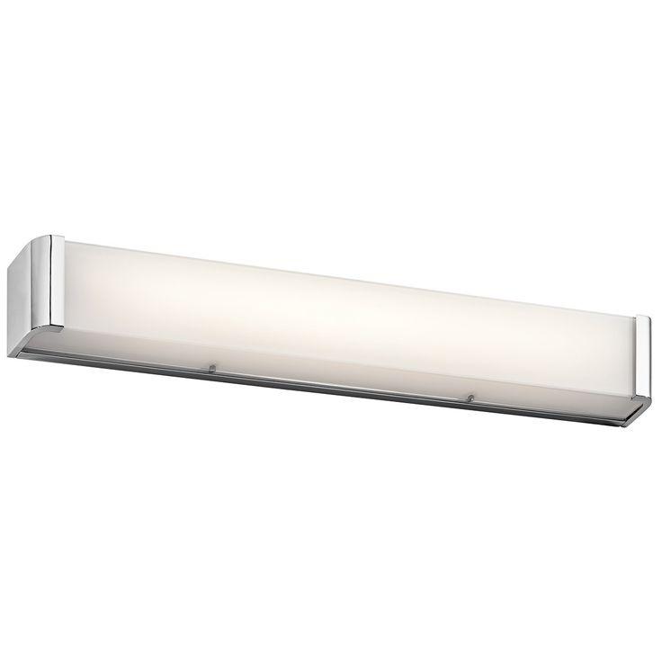 Die besten 25+ Led lampe keller Ideen auf Pinterest Badlampe - badezimmer deckenleuchte led