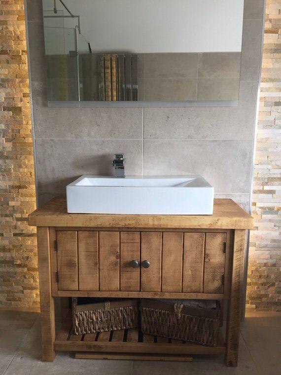 Bathroom Washstand Vanity Sink
