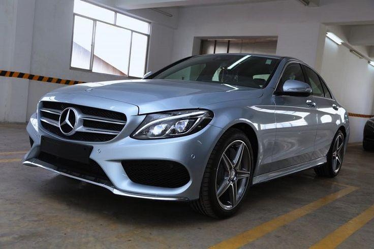 Đánh giá xe Mercedes C250 AMG về khả năng cạnh tranh thị trường