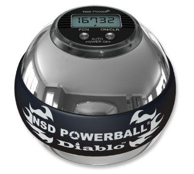 WIN a Powerball 350 Hz Diablo (value £69.99)