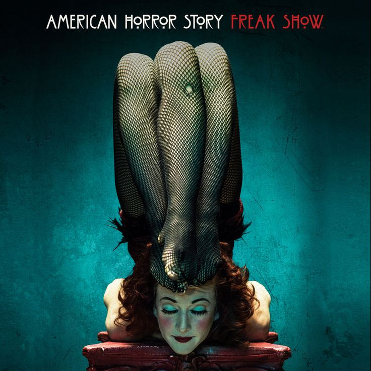 Gods and Monsters (From American Horror Story)[feat. Jessica Lange] by American Horror Story Cast - Gods and Monsters (From American Horror Story)[feat. Jessica Lange]