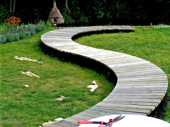 66 best images about deck walkways on pinterest decks outdoor pavers and walkways. Black Bedroom Furniture Sets. Home Design Ideas