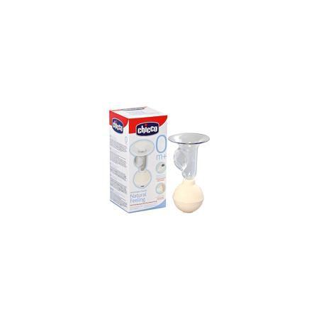 CHICCO Молокоотсос Fast Flow для сцеживания излишков молока 0мес.+ CHICCO  — 899р.  Молокоотсос Fast Flow для сцеживания излишков молока 0мес.+ CHICCO (Чикко).  Характеристики:   • Размер: 18x8x8 см.см. • Цвет: белый. • Материал: гипоаллергенная пластмасса, силикон, резина.  Молокоотсос Fast Flow для сцеживания излишков молока 0 мес станет отличным помощником в сохранении здоровья груди в деликатный период грудного вскармливания. Также он поможет увеличить количество молока и облегчить…