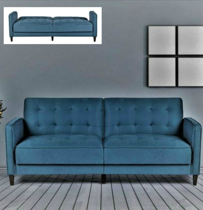 online store f2ca0 a0357 12 cheap and stylish sofa beds, all under $400 | Sofa bed ...