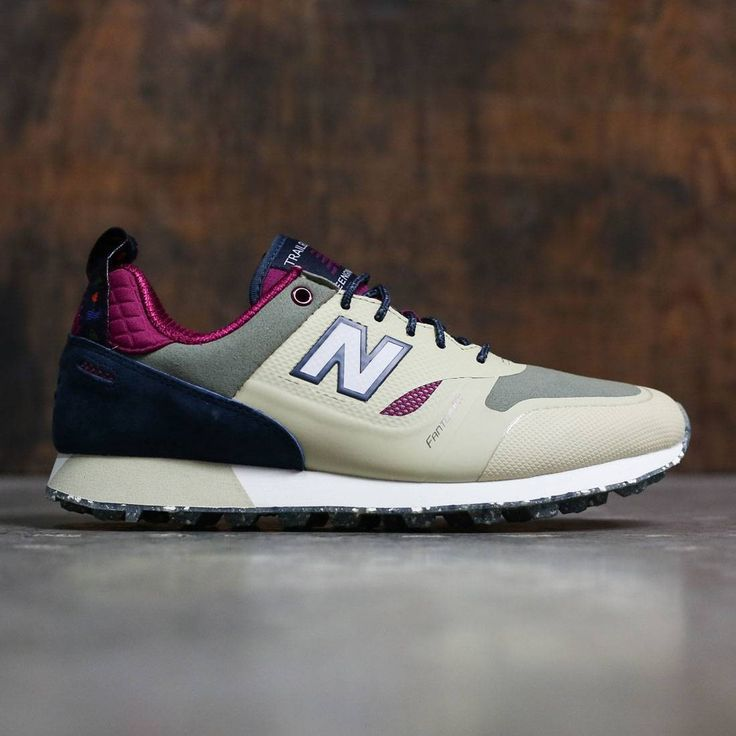 new balance trailbuster bayan