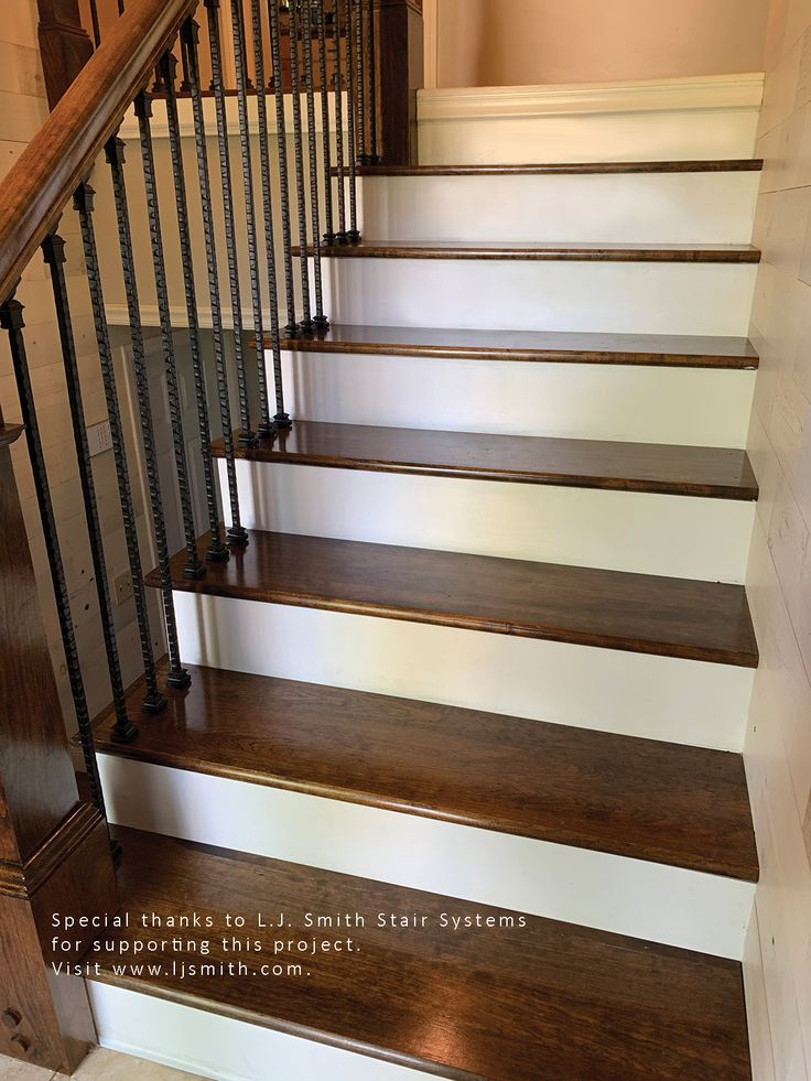 Best Remodel With Prefinished Stair Treads Extreme How To 400 x 300