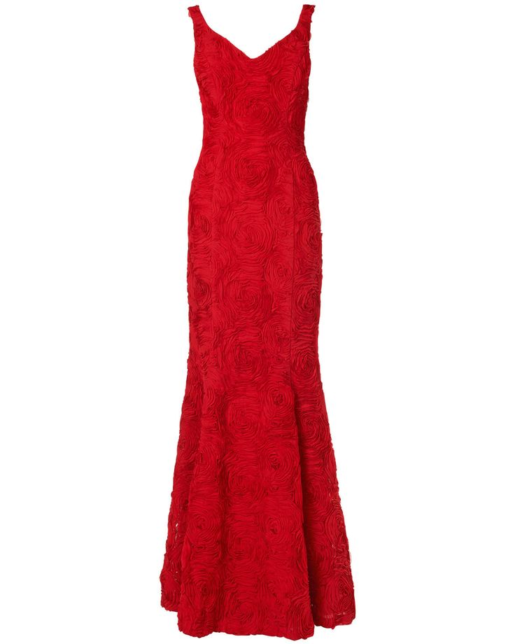 Phase 8 red dress 50s