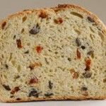 A great bread for serving with lunch or just as a snack with some cheese!
