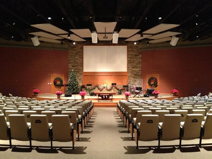 Church stage design ideas scenic scenic sets and stage for Auditorium stage decoration
