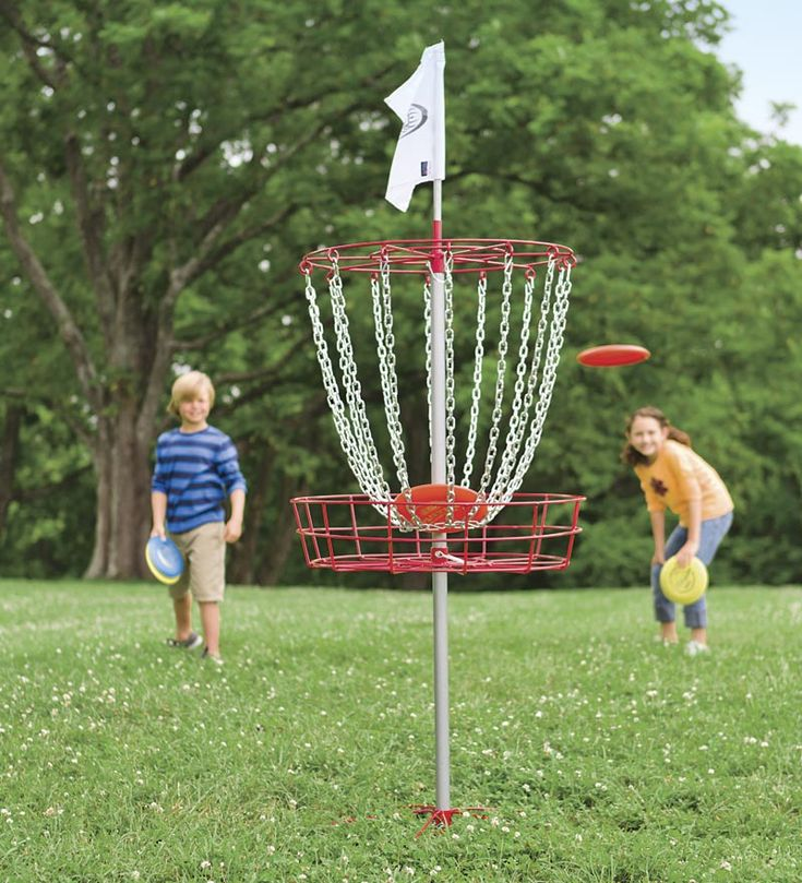 Disc Golf Course Equipment ~ Best gifts for year old girls images on pinterest