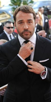 Jeremy Piven - such a boss