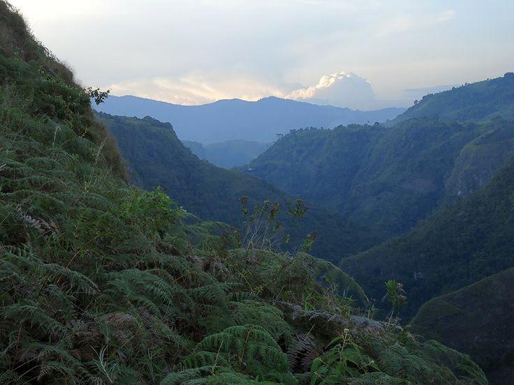 #Colombia, #SanAgustin, Day 4 | FILIP ZIOLKOWSKI :: Awakening On The Road