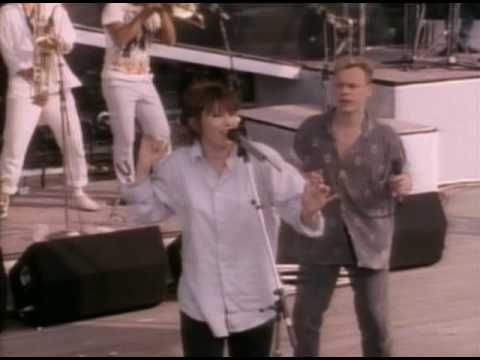 Music video by UB40 Featuring Chrissie Hynde performing I Got You Babe (2002 Digital Remaster) (Feat. Chrissie Hynde).
