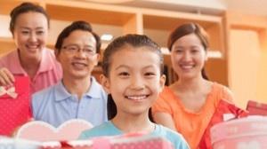 Un niño, tres progenitores: la alternativa para una reproducción humana más sana - Cachicha.com