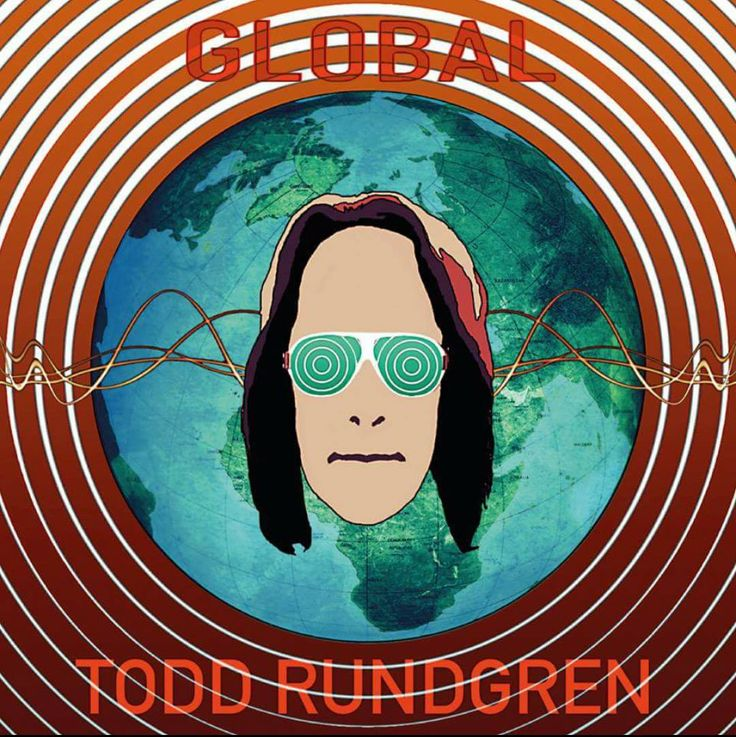 Todd Rundgren on the HBO TV series Vinyl. An excerpt from an interview.