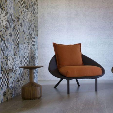 Mini Forms - Lem armchair