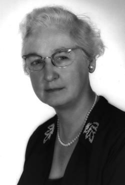 """Dr Virginia Apgar she developed the """"Apgar Score"""" system to test the health of newborn infants by delivery room personnel. In 1949, she became the first woman to hold a full professorship on Columbia University's medical faculty."""