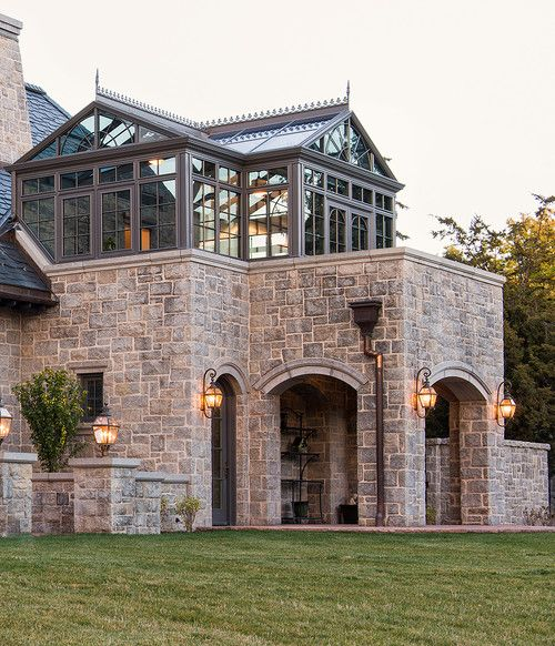 Denver area luxe conservatory. Diamond Homes, Englewood, CO.