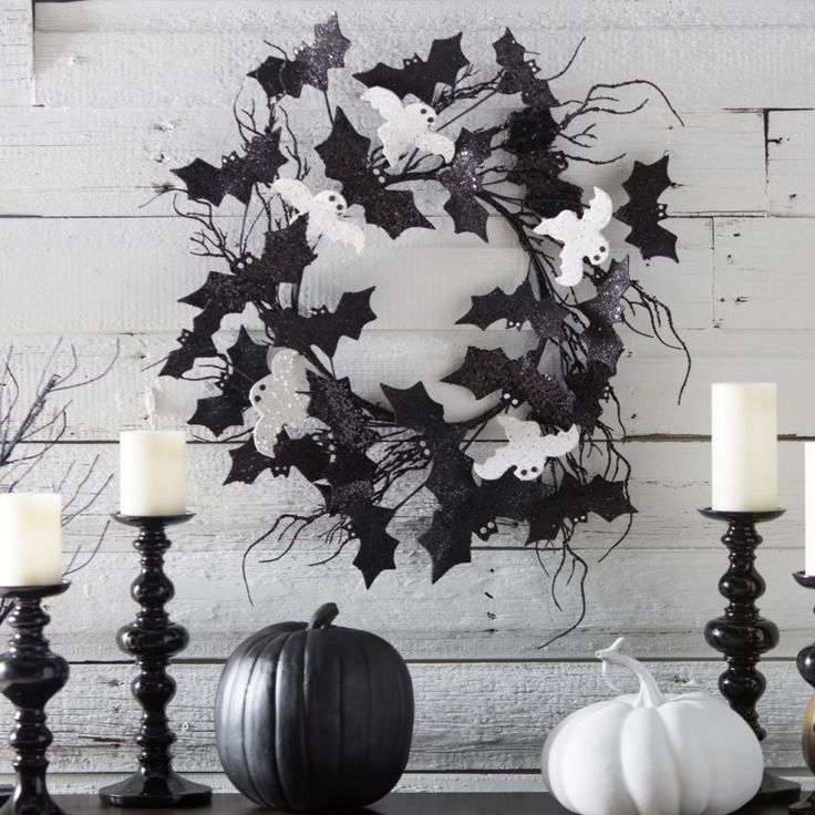 150 best Halloween images on Pinterest Halloween decorations - elegant halloween decorations