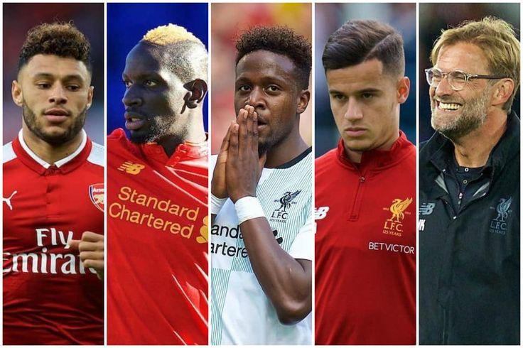 Sakho bid, Origi availability, Demirbay interest – Liverpool FC Transfer News & Rumour Roundup