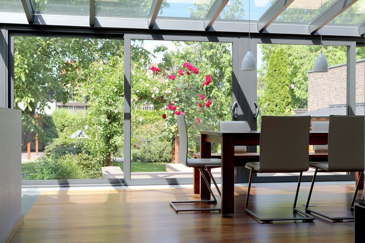 small lean to conservatory designs - Google Search