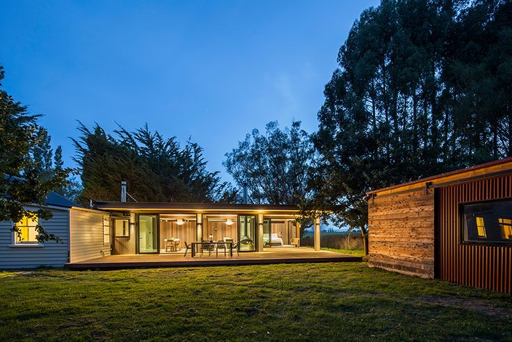 National Finalist 2014 ADNZ | Resene Architectural Design Awards - Designed by Gary Todd from Gary Todd Architecture #ADNZ #architecture #ecofriendly