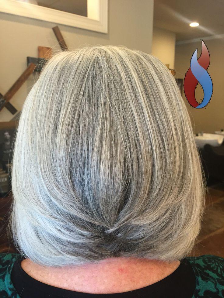 grandma's hairstyle
