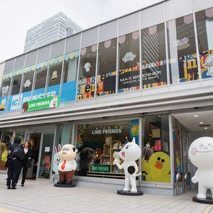 百貨店にはない飲食を三越伊勢丹トランジットがクリスピークリーム日本1号店跡地にカフェ出店