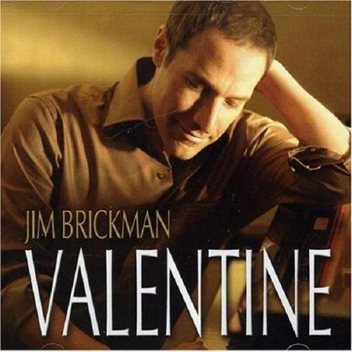valentine jim brickman chords and lyrics