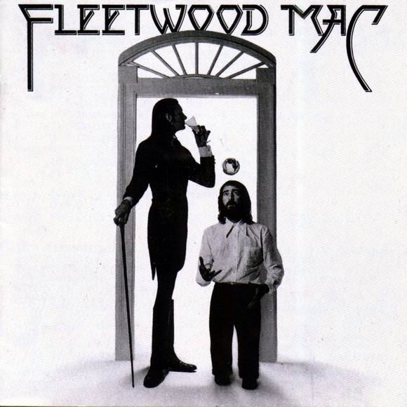 Over My Head by Fleetwood Mac