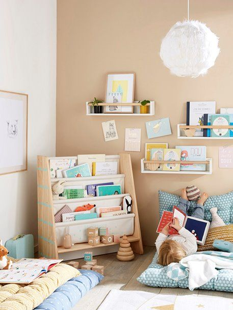Bodenmatratze für Kinderzimmer, Bodenkissen – bla…