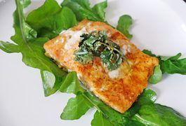 HOW TO MAKE FISH THAT DOESN'T TASTE FISHY!!!