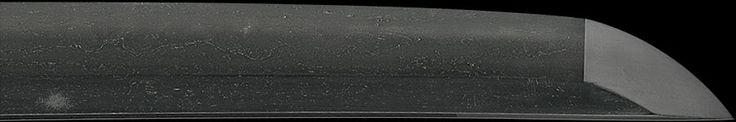 "YAMATONOKAMI KATANA TOUKEN JAPANESE SWORD 17th CENTURY EDO ERA 20"" 日本刀の通信販売 明倫産業株式会社"