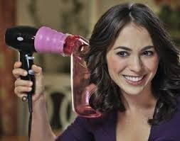 Air Curler Styling Tool for