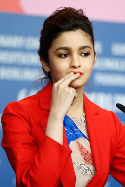 Alia Bhatt: 7 reasons why she is anything but 'stupid'