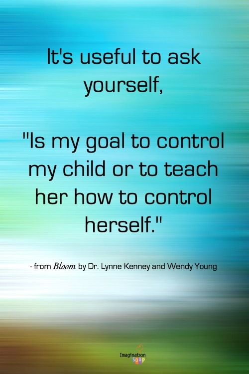 How I Got My Parenting Groove Back with Bloom by Dr. Lynne Kenney and Wendy Young