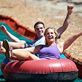 South Lake Tahoe Summer | SkiHeavenly.com Summer tubing. 3 rides for $15