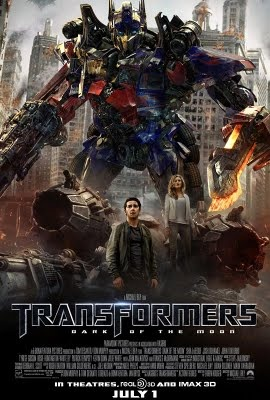 Transformers 3 : Dark of the Moon (2011) | BrRip | HD 720p | Dual Audio (Hindi/English) | Mediafire Link