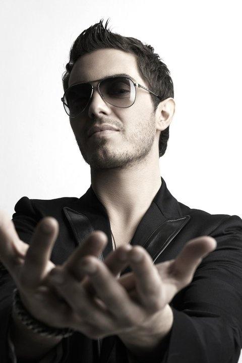 Mixalis Xatzigiannis Greek singer <3