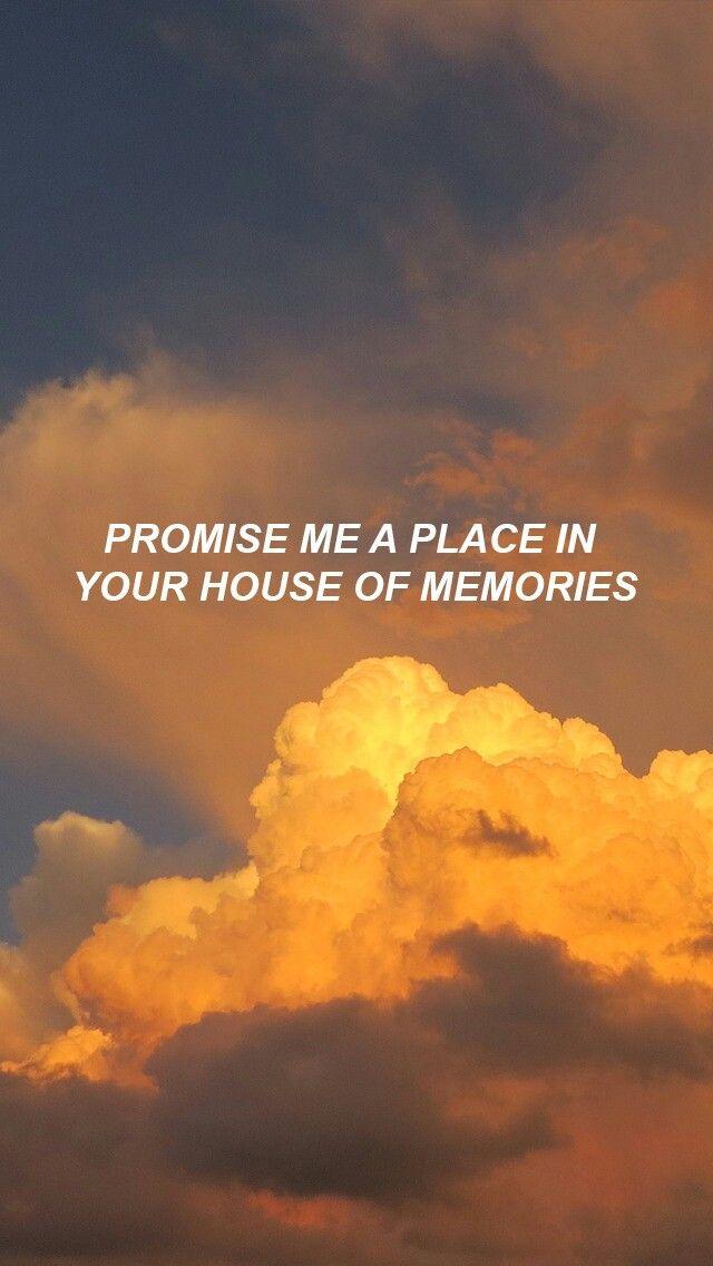 House of Memories // Panic! At The Disco ⚛ @natofwonderland ⚛