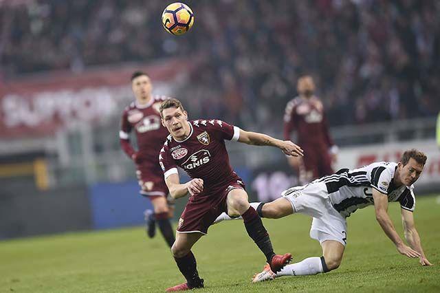 Fotogallery: Torino FC VS Juventus | TORINO FC 1906 SITO UFFICIALE