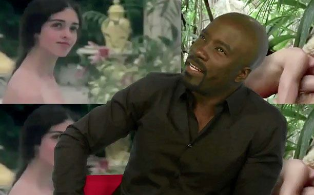 On The Good Wife, Mike Colter plays Lemond Bishop, the drug dealer/businessman/father that nobody dares to cross. But in real life, Colter is far less...