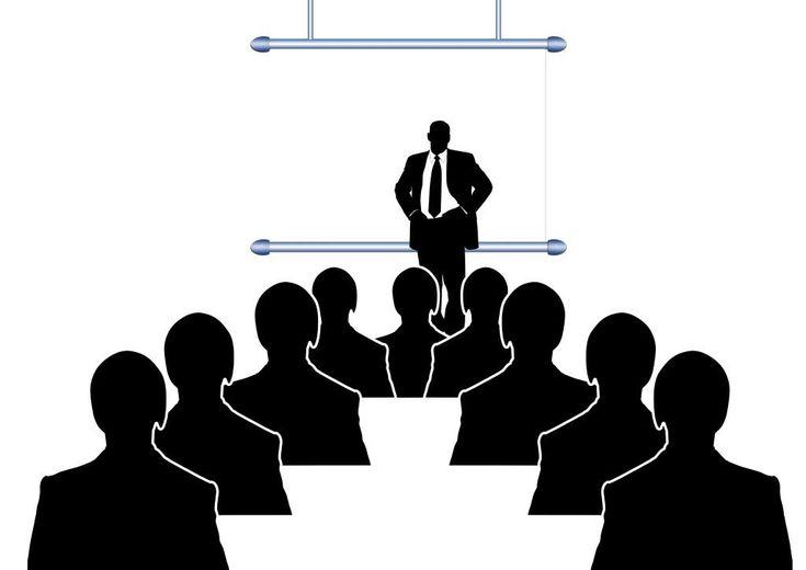 Ob kleiner Handwerksbetrieb oder Global Player – ein Unternehmen braucht Führung #Wirtschaft_Recht #adRom #angestellt #Arbeit #Arbeitgeber