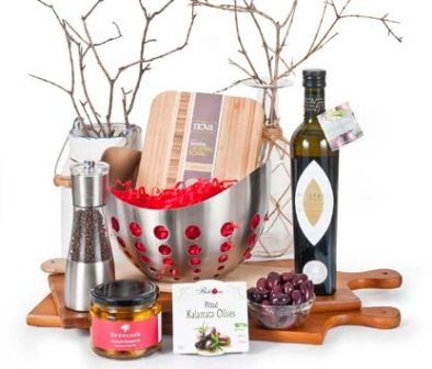 Image for Gourmet Delight from Total Office National